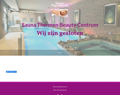Thermen Papendrecht